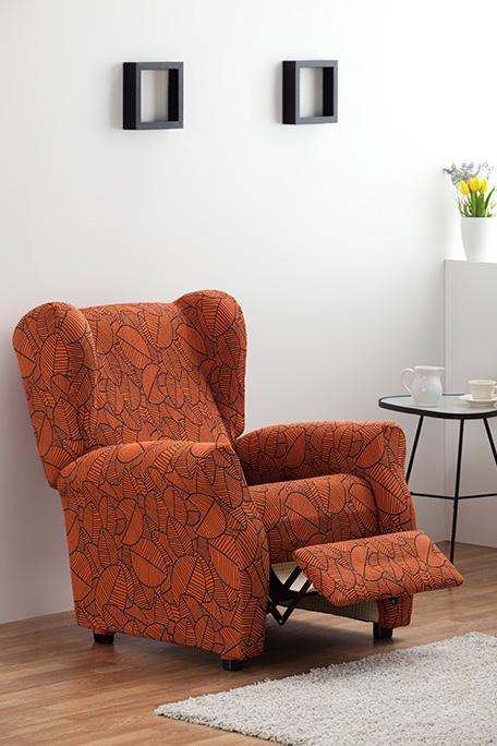 Funda de sillón relax, modelo Azores