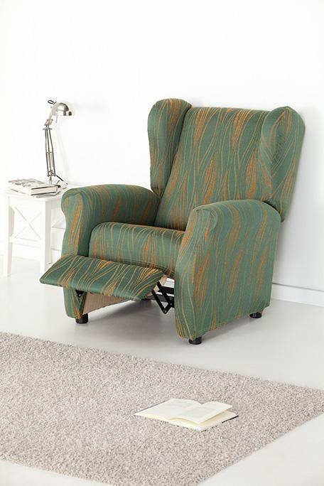 Funda de sillón relax, modelo Isabela
