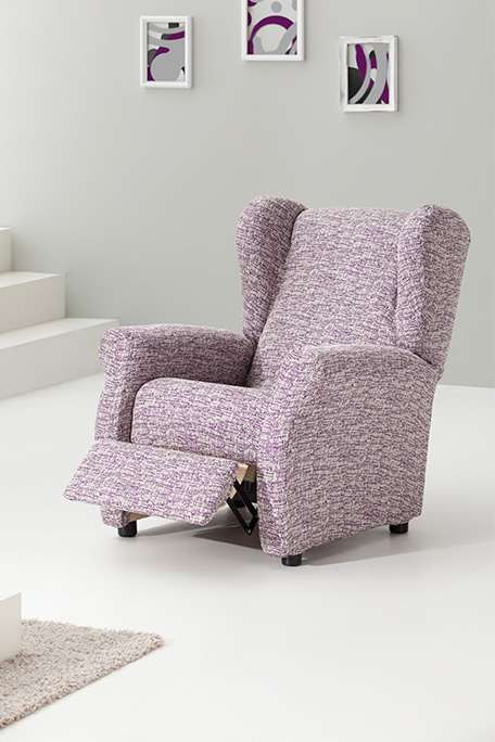 Funda de sillón relax, modelo Malta
