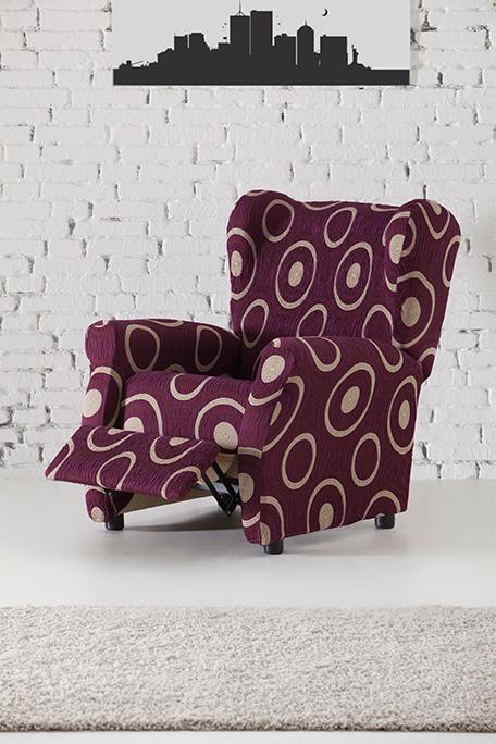 Funda de sillón relax, modelo Marbella