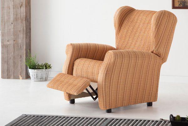 Funda de sillón relax, modelo Méjico