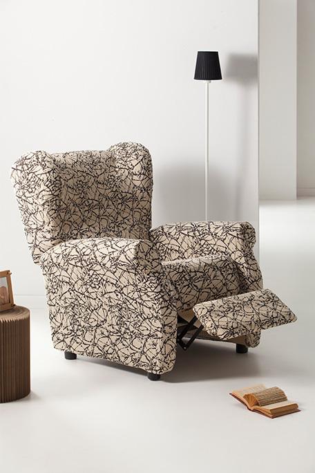 Funda de sillón relax, modelo Nica