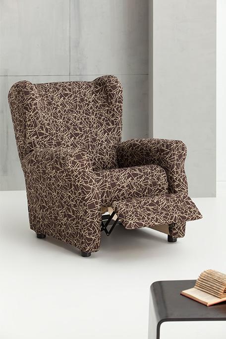 Funda de sillón relax, modelo Sirocco