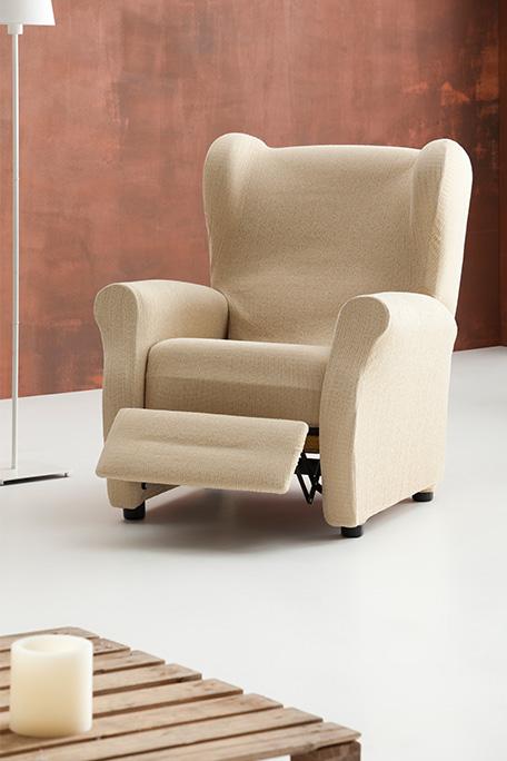 Funda de sillón relax, modelo Tibet