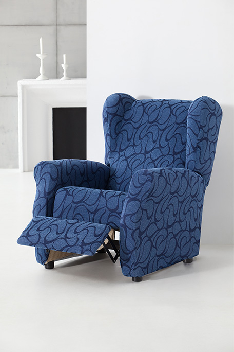Funda de sillón relax, modelo Tous