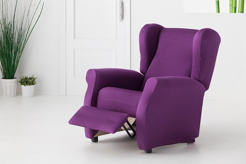 Funda de sillón relax, modelo Túnez