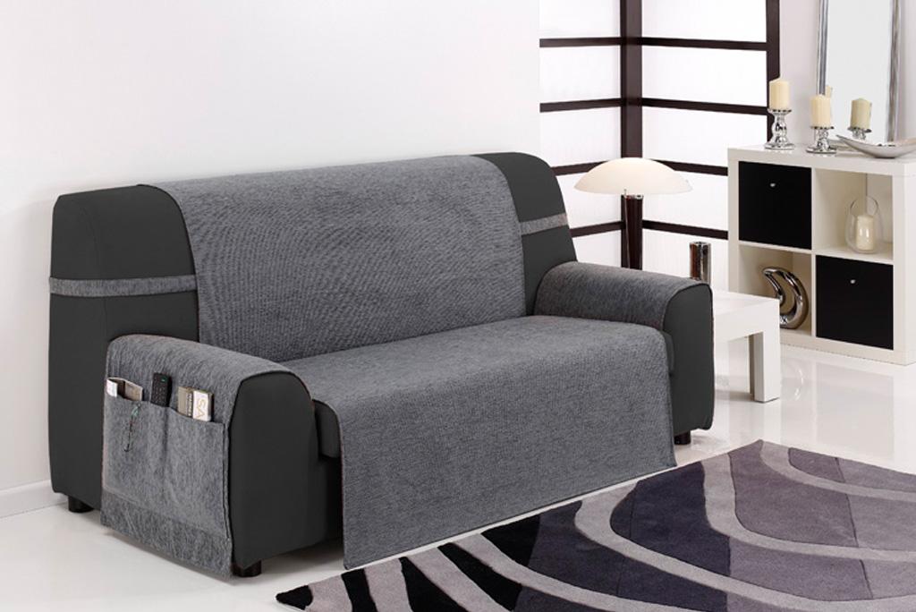 Funda de sof cubre sof modelo altea fundas sof s al for Sofas al mejor precio