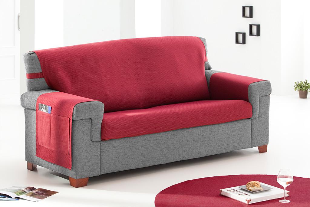 Funda de sof cubre sof modelo betta fundas de sof al for Sofas al mejor precio