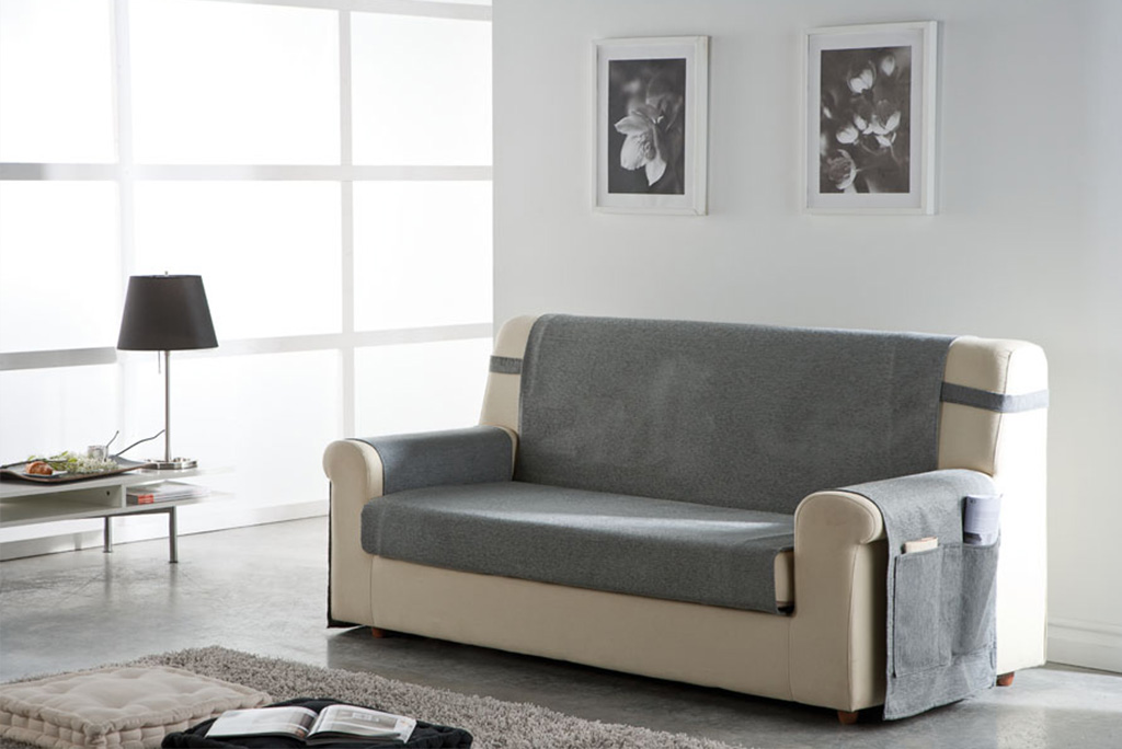 Funda de sofá, cubresofá, modelo Carla