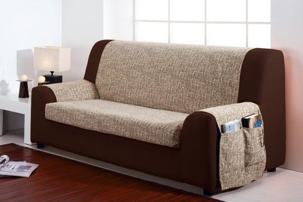Funda de sofá, cubresofá, modelo Malta