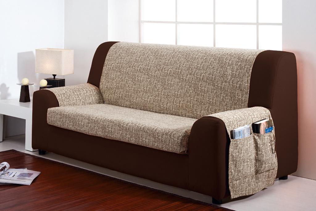 Funda de sof cubre sof modelo malta fundas de sof s - Telas para fundas de sofa ...