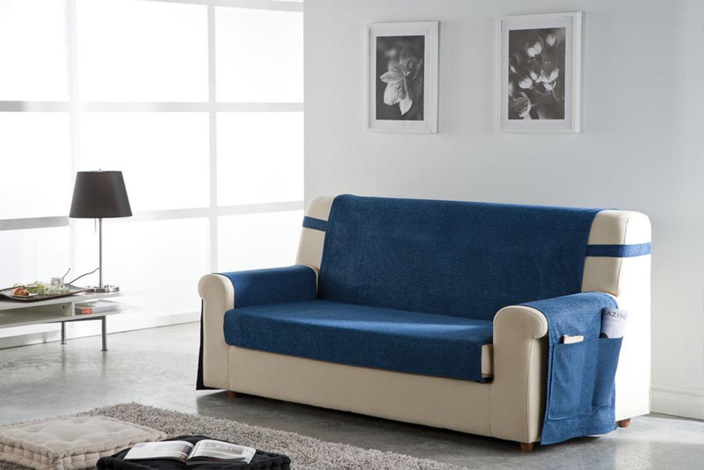 Funda de sof cubre sof modelo petra cubre sof s al for Sofas al mejor precio