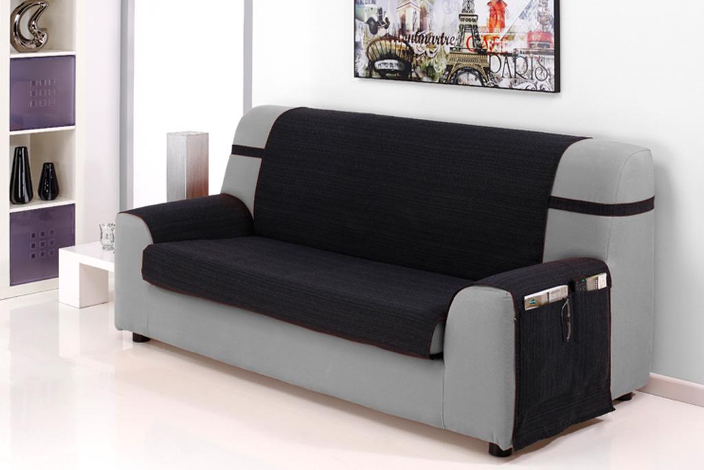 Funda de sof cubre sof modelo ribera fundas sof s - Fundas elasticas para sofa ...