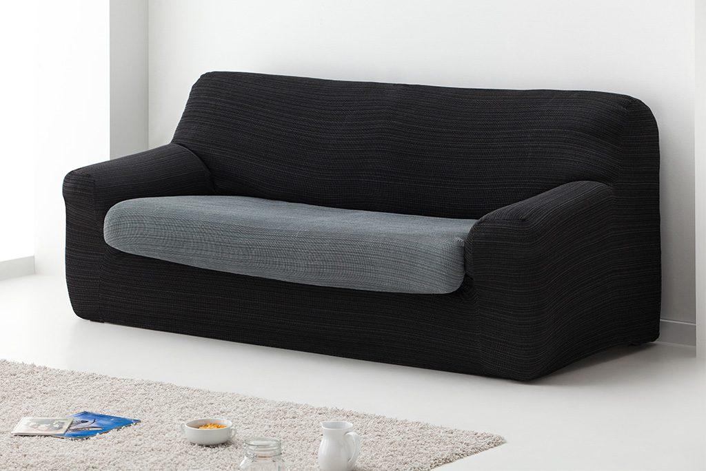 Funda de sofá duplex, modelo Rústica