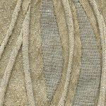 Funda elástica ajustable, modelo Isabela beige