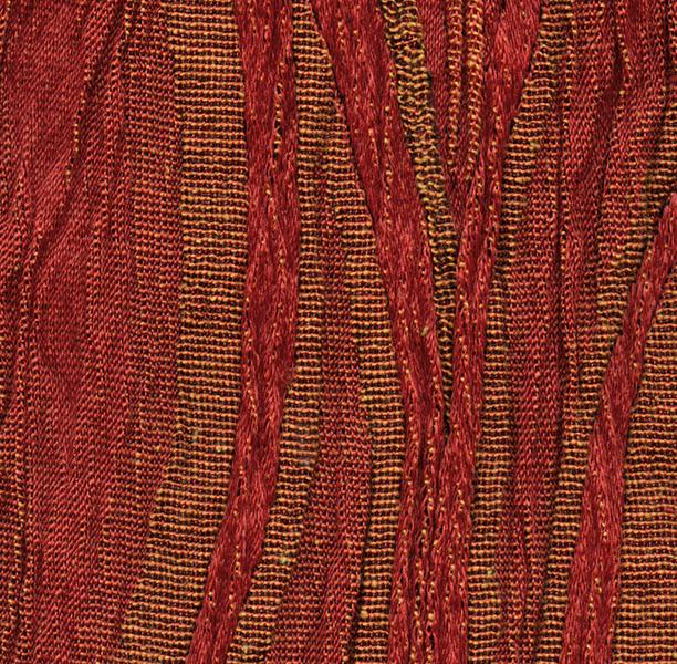 Funda elástica ajustable, modelo Isabela teja