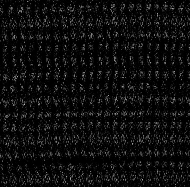 Funda elástica ajustable, modelo Rústica negro