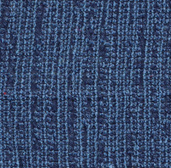 Funda elástica ajustable, modelo Tibet azul