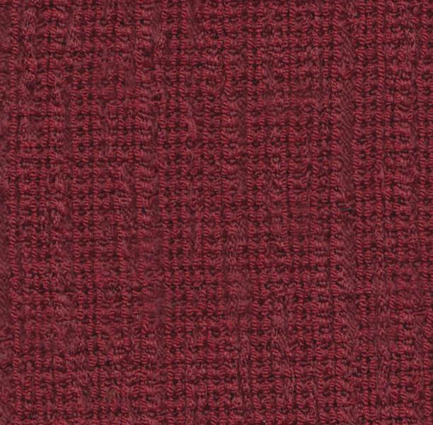 Funda elástica ajustable, modelo Tibet rojo