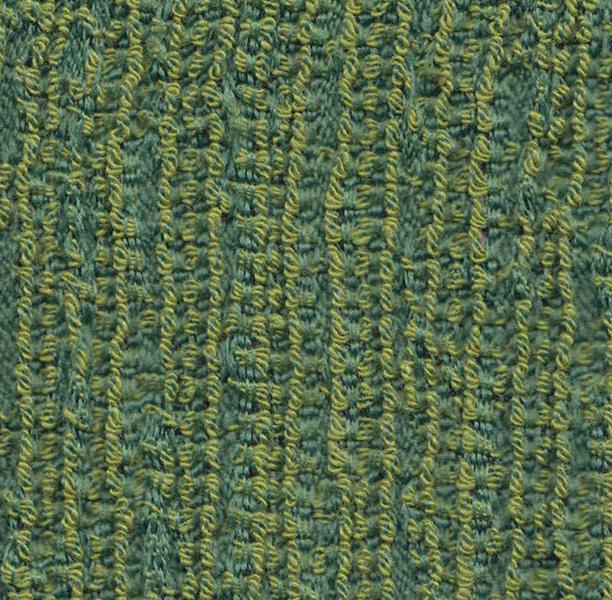 Funda elástica ajustable, modelo Tibet verde
