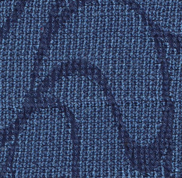 Funda elástica ajustable, modelo Tous azul