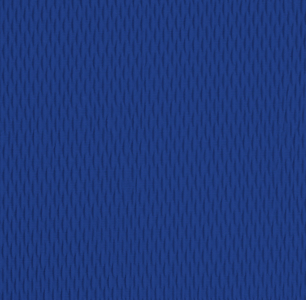 Funda elástica ajustable, modelo Túnez azul eléctrico