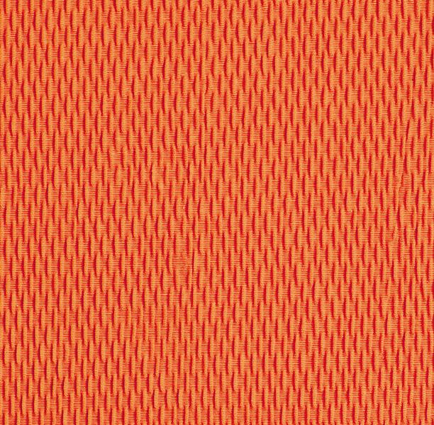 Funda elástica ajustable, modelo Túnez naranja