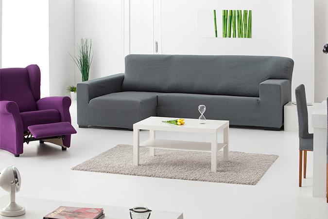 Fundas de sofá, ambiente Túnez