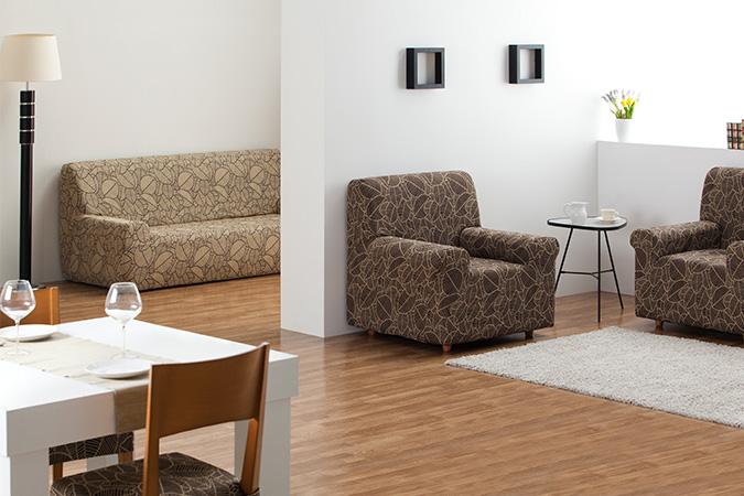 Fundas de sofá, ambiente Azores