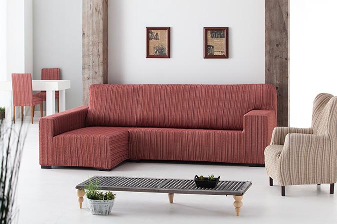 Fundas de sofá, ambiente Méjico