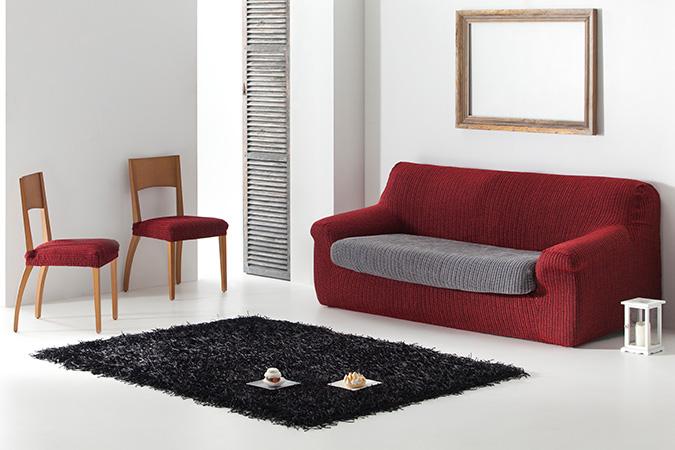 Fundas de sofá, ambiente Tivoli