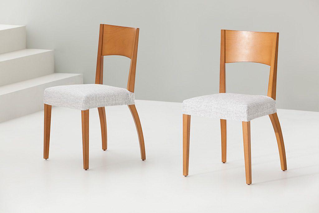 Funda para silla modelo malta fundas sof s el sticas al - Fundas elasticas para sillas ...