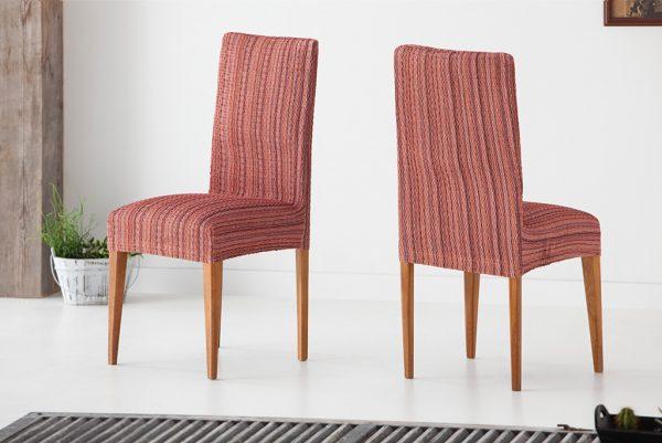 Funda para silla con respaldo, modelo Méjico