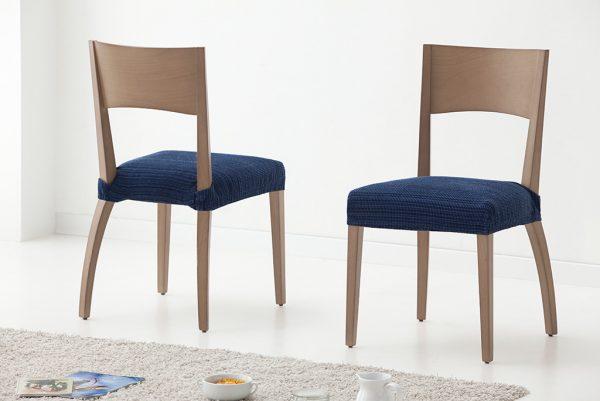 Funda para silla, modelo Rústica