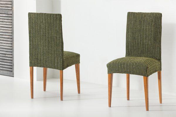 Funda para silla con respaldo, modelo Tivoli