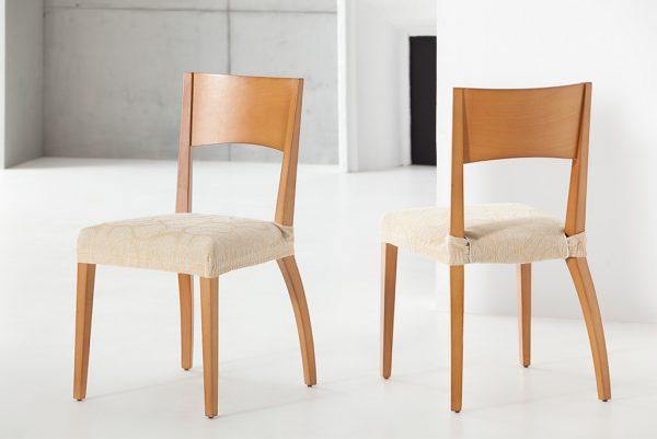 Funda para silla, modelo Tous