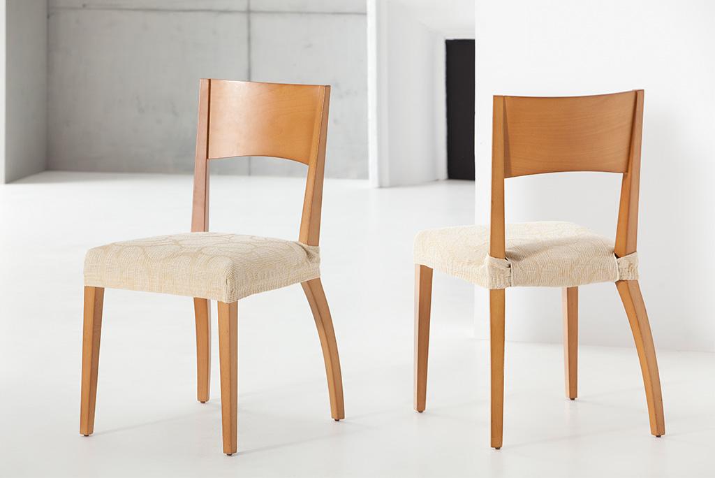 Funda para silla modelo tous fundas para sillas protege - Fundas elasticas para sillas ...