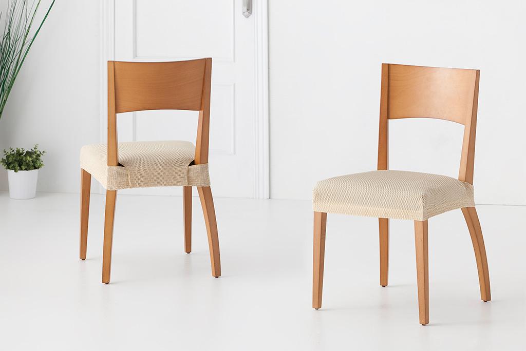 Funda para silla modelo t nez protege tus sillas con nuestras fundas - Fundas elasticas para sillas ...