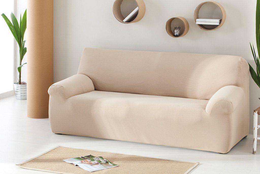 Funda de sofá elástica, modelo Bimba