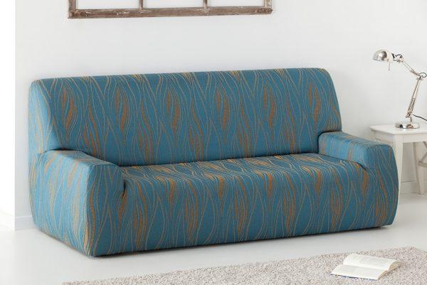 Funda de sofá elástica, modelo Isabela