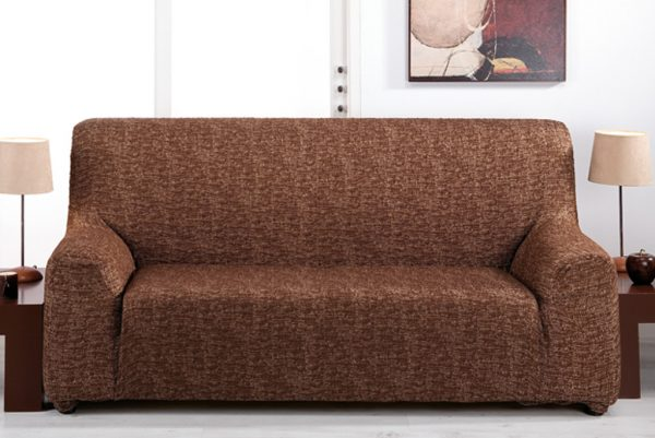 Funda de sofá elástica, modelo Malta