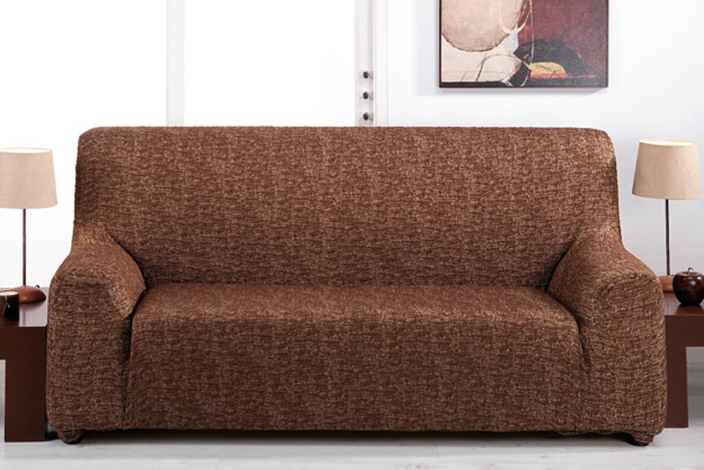 Funda de sof el stica modelo malta fundas sof s de alta for Fundas sofa carrefour