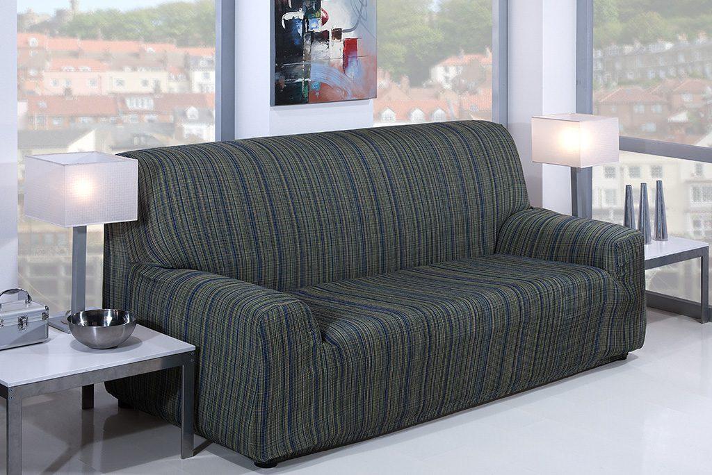 Funda de sofá elástica, modelo Méjico