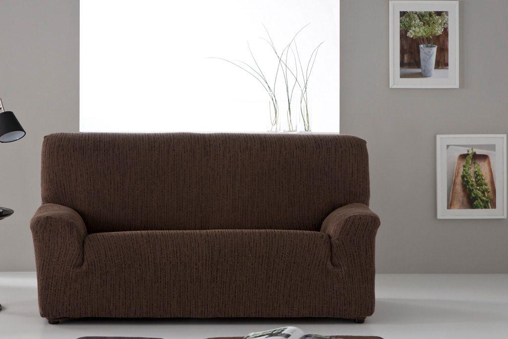 Funda de sofá elástica, modelo Tibet