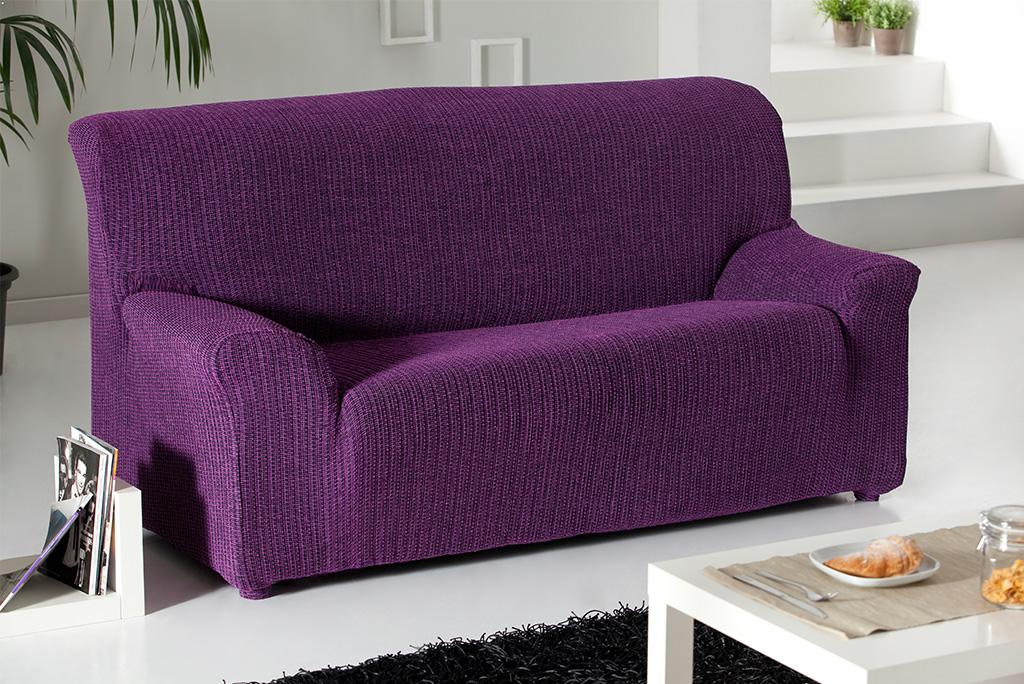 Funda de sof el stica modelo tivoli fundas de sof s al - Fundas elasticas sofa ...
