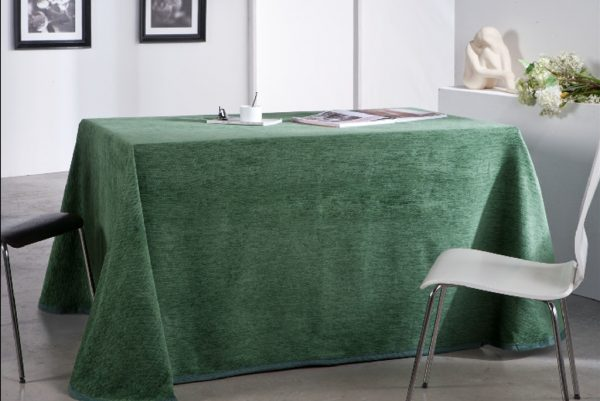 Mesa camilla cuadrada modelo Altea
