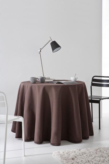 Mesa camilla modelo betta fundas de sof fundas sof el sticas telas por metros textil - Mesa camilla redonda ...