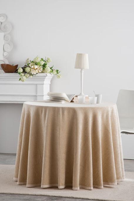 Mesa camilla modelo master faldas para mesas gran variedad - Mesa camilla redonda ...