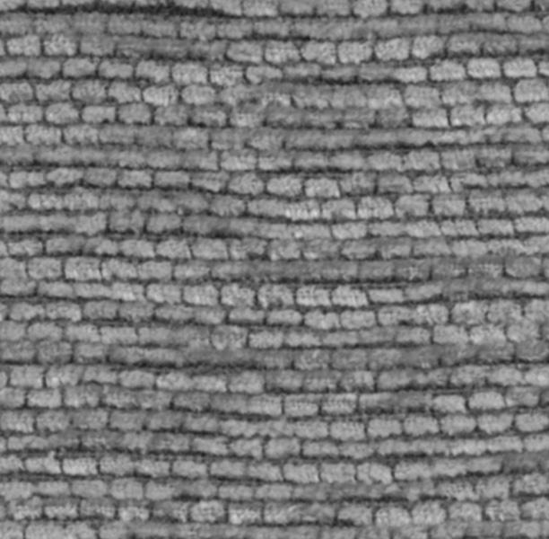 Tela, color gris, tapicería, modelo Altea