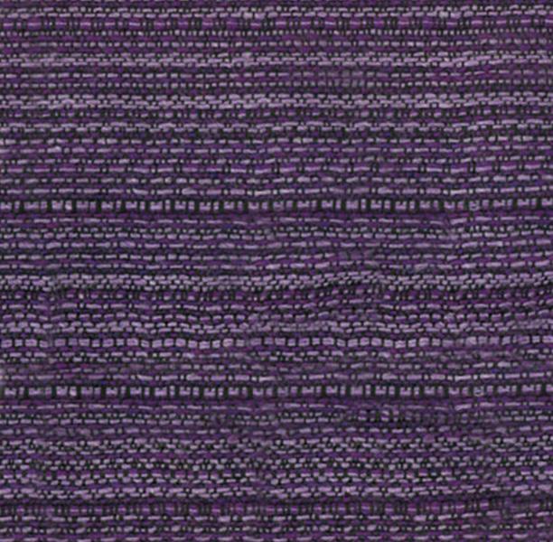 Tela, color lila, tapicería, modelo Ribera